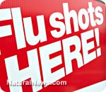 New flu vaccine Flublok is approved by FDA but natural remedies for the flu are still a safer alternative