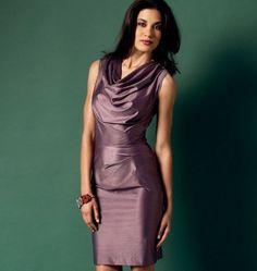 Butterick - B5950 patroon jurk | Naaipatronen.nl | zelfmaakmode patroon online