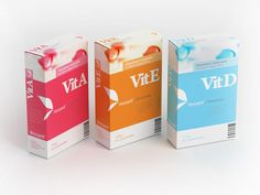 vitamin packaging - Google Search