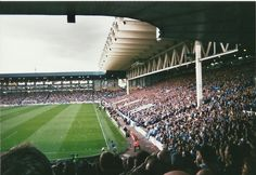 Last game at Maine Rd6 | Flickr - Photo Sharing!