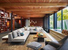 "6,734 Me gusta, 38 comentarios - Architecture & Interior Design (@myhouseidea) en Instagram: ""Get Inspired, visit: www.myhouseidea.com #myhouseidea #interiordesign #interior #interiors #house…"""
