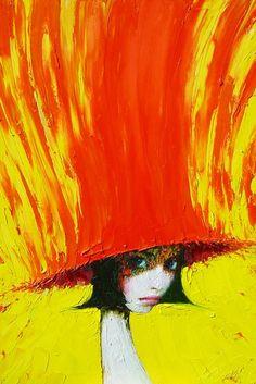 Taras Loboda(Тарас Лобода)...   Kai Fine Art
