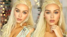 DIY DAENERYS TARGARYEN - KHALEESI - COSTUME TUTORIAL - YouTube