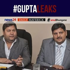 The #GuptaLeaks emails show evidence of people who stood up to the Guptas or thwarted their intentions in some way. Here are some of those who held the line.