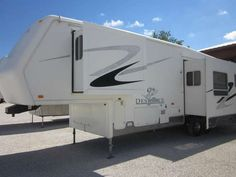 2004 Jayco Designer 32RLTS for sale by Owner - Georgetown, TX | RVT.com Classifieds
