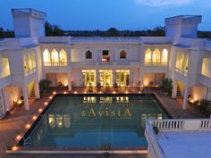 Jaipur Hotels, Boutique Hotel in Jaipur, Spa Resort : Savista