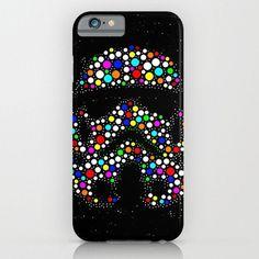 Star Wars Stormtrooper 8 iphone case, smartphone - Balicase