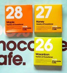 100% Chocolate Cafe