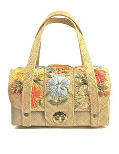 The perfect summer bag!