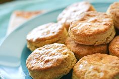 These Buttermilk Biscuits recipe has been one of our family favorites. The recipe is from my friend, Ree, aka The Pioneer Woman. These photos are from 2009,back when we didn't know Ree.Nathan was just 5…