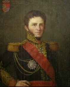 General Camús de Richemont
