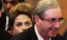 Portal Galdinosaqua: Cunha aceita pedido de impeachment da oposição contra Dilma