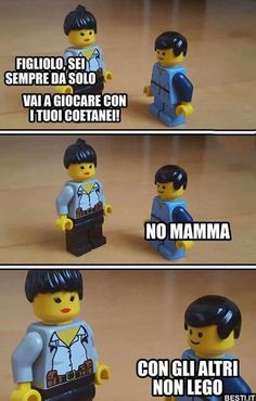 Lego Humor, Lego Memes, Funny Facts, Funny Jokes, Hilarious, Memes Humor, Funny Images, Funny Pictures, Kylie Jenner
