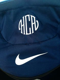 I love getting things monogrammed  #monogram #personalized #initials