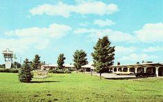 Land O' Lakes Motel - Traverse City,Michigan