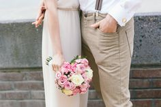 Rustikale Hochzeit in Köln. Rustic wedding in Cologne, Germany.