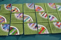 Basic Quilting and Patchwork Bag. The history  and the idea of  sewing .