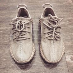 96349497abe4 The Tan Yeezy Boost 350 will be released on December 2015 Cop or Drop  by  yeezyboosts