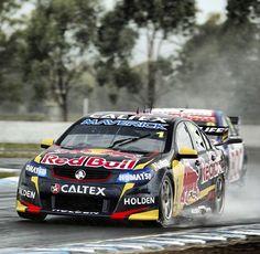 Red Bull V8 Supercar