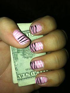 I love stripes
