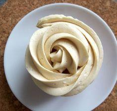 Crème au beurre aérienne et inratable
