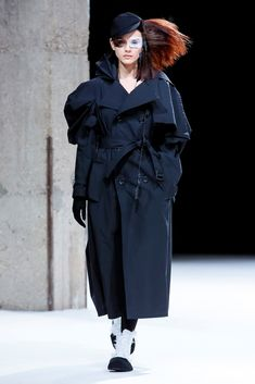 The fall 2018 rtw collection.