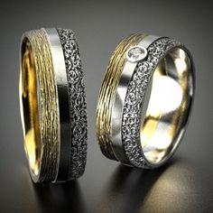 #karikagyűrű #ring #wedding #esküvő #egyediékszer #love #loveyou #masterpiece  www.matheekszer.hu Rings For Men, Wedding Rings, Engagement Rings, Photos, Instagram, Jewelry, Enagement Rings, Men Rings, Pictures
