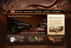 chocolate websites