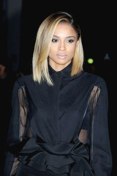 14 Best Haircuts for Spring 2013: lovely bob – Ciara