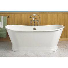 sunrise specialty cast iron piedmont skirted bathtub 872 white sunrise specialty httpwww
