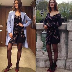 French fashionista lessons: Vaani Kapoor shows how to impeccably dress french! | PINKVILLA