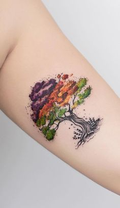 Brazilian artist Robson Carvalho is one of those ink masters who work like painters on the canvas of human body. His tattoos are real works of art on skin. Leg Tattoos, Body Art Tattoos, Tattos, Future Tattoos, Tattoos For Guys, Tattoos For Women, Tattoo Design Drawings, Tattoo Designs, Ink Master Tattoos