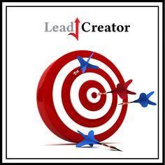 Hai un'azienda e cerchi nuovi clienti? Le modalità per acquisire clienti sono cambiate negli ultimi anni, quello che funzionava dieci anni fa oggi è quasi inutile. Se vuoi trovare VERAMENTE nuovi clienti e aumentare il tuo fatturato, scegli il sistema Lead Creator! Lead Creator è un sistema scientifico, misurabile, automatizzato, che lavorerà al tuo fianco h 24, 7 giorni su 7 per portarti SOLO clienti realmente interessati al tuo prodotto/servizio!