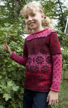 Knitwear for children
