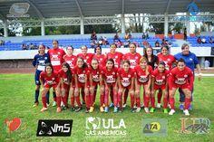 Galería fotográfica final Copa Telmex Libre Femenil en Aguascalientes ~ Ags Sports