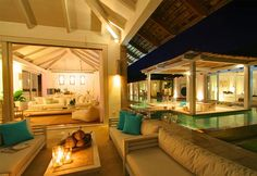 Luxury Thailand Villa Design Offers a Refined Experience - Ideastodecor