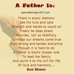 """Happy Fathers Day Poems Are you looking for the """"Happy Father's Day Poems""""? We have published the awesome fathers day Happy Fathers Day Poems, Father Poems, Dad Poems, Fathers Day Messages, Fathers Day Images, Happy Father Day Quotes, Dad Quotes, Fathers Love, Daughter Quotes"""