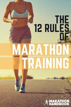 Half Marathon Tips, Running Half Marathons, Half Marathon Training Plan, Running For Beginners, Running Tips, Trail Running, How To Run Faster, How To Run Longer, Marathon Running Motivation