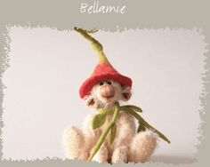 Teddy Bear Bellamie