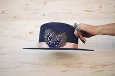 #amizade #hats #amizadehats #hatofgold #uniquehats #coolhats #fashion #streetfashion #wearahat #bespecial #handcrafted #friendship #onthego #finaltouch #haton #art #artlover #streetstyle #pink #pinkandblue #cooloutfit #hats #newhats Wearing A Hat, Cool Hats, Lovers Art, Poems, Cool Outfits, Friendship, Pink, Fashion, Dope Hats