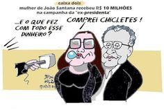BLOG DO ALUIZIO AMORIM: Sponholz: Os marketeiros da Dilma.