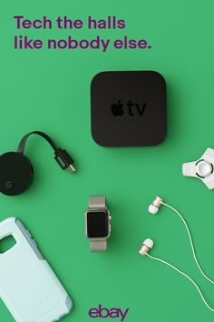 For the dedicated TV and movie fan in your life, give them the gift that totally gets them like a home media streamer so they can live the dream and binge watch the last season of  their fave show. Find the best in media streamers on eBay.