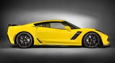 The Mid-Engined C8 2019 Corvette Is Approved?