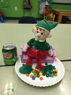Naughty elf ~