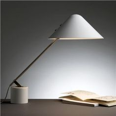 Carl Hansen & Son B05 Swing VIP Table Lamp - Style # B05, Modern Table Lamp - Contemporary Table Lamps   SwitchModern