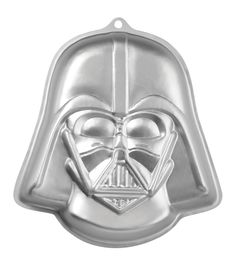 Darth Vader Cake Pan - Star Wars Cake Pan