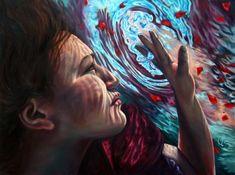 Underwater Paintings by Erika Craig | Cuded