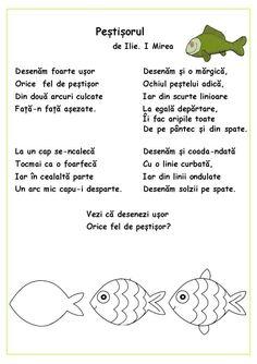 Texte în versuri pentru exersarea cititului și a desenatului Infant Activities, Preschool Activities, Experiment, 4 Kids, Children, Kids Poems, Kids Reading, Spiritual Life, Kids Education