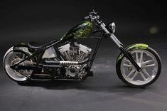 Custom Built Motorcycles : Chopper West Coast Customs, West Coast Choppers, Chopper Motorcycle, Bobber Chopper, Harley Wheels, Custom Sport Bikes, Custom Choppers, Cool Motorcycles, Hot Bikes