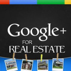 Google+ for real estate module teaches real estate agents how to use google+ as a real estate agent.  Watch step by step video tutorials to learn Google+